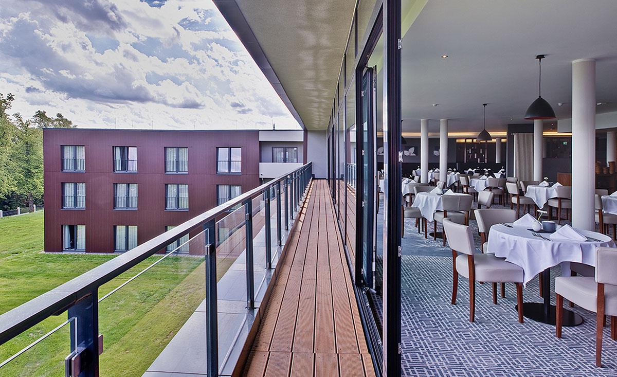 Bad Langensalza Hotel Wellness